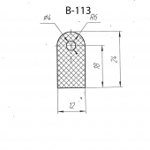 B-113