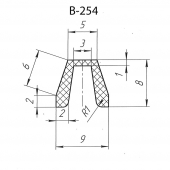 B-254