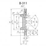 B-311